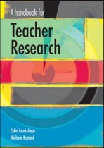 Afbeelding van A Handbook for Teacher Research