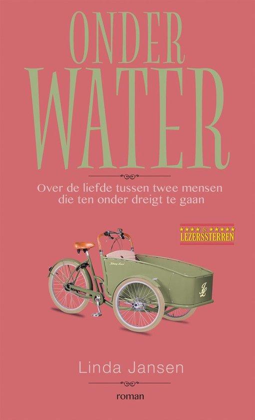 Onder water - Linda Jansen |