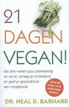 21 dagen vegan!