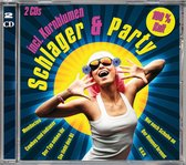 100% Kult: Schlager & Party