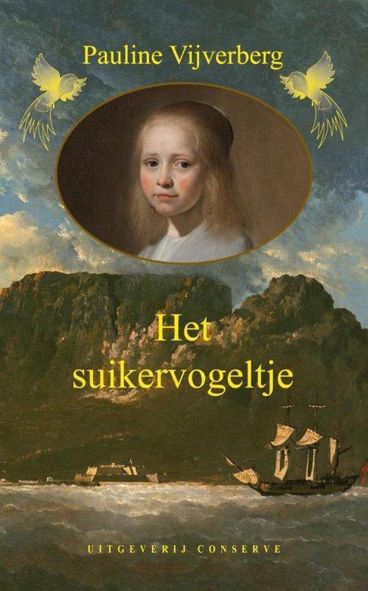 Het suikervogeltje - Pauline Vijverberg |