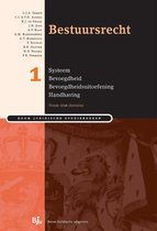 Bestuursrecht / 1 Systeem bevoegdheid bevoegdheidsuitoefening handhaving