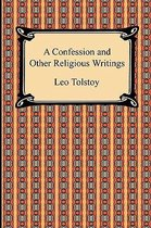 Boek cover A Confession and Other Religious Writings van Leo Tolstoy