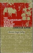 The Extraordinary Work of Ordinary Writing
