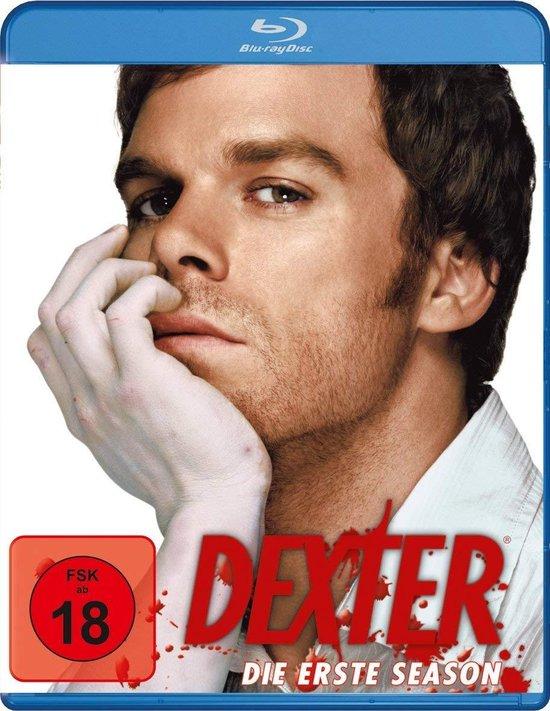 Dexter Season 1 (Blu-ray)