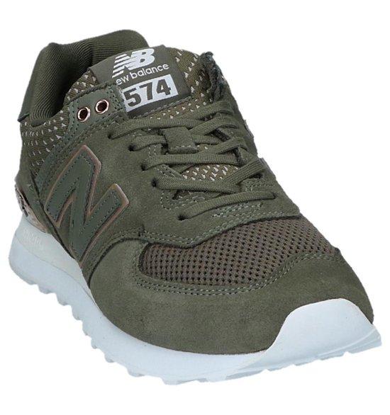 bol.com | New Balance - Wl 574 - Sneaker runner - Dames ...