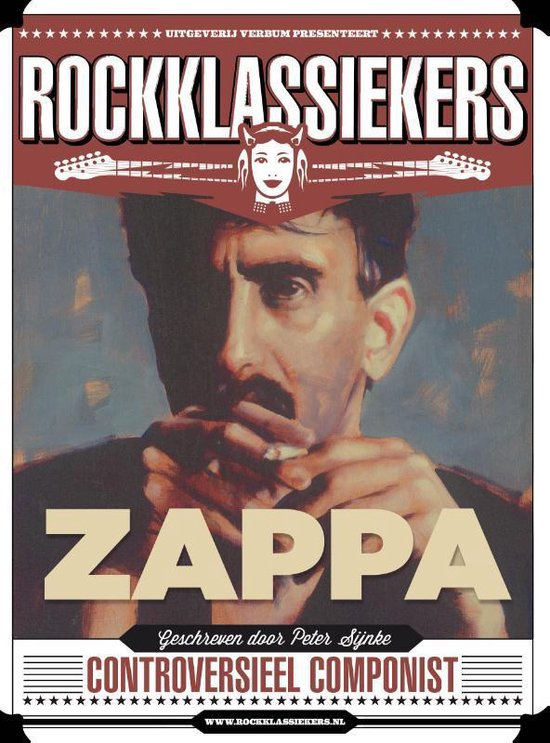 Zappa - Peter Sijnke pdf epub