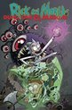Afbeelding van het spelletje Rick and Morty vs. Dungeons & Dragons