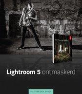 Lightroom 5 ontmaskerd