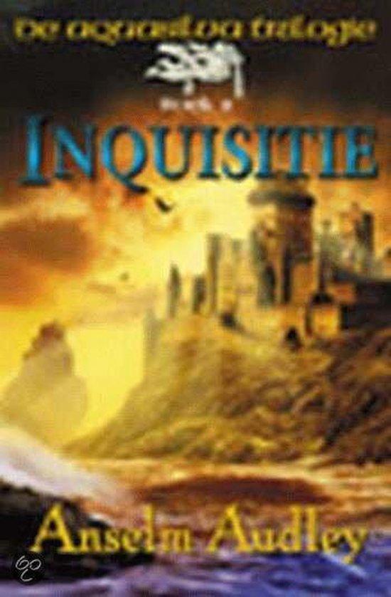 Inquisitie - Anselm Audley |