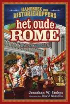 Handboek voor historiehoppers  -   Het oude Rome