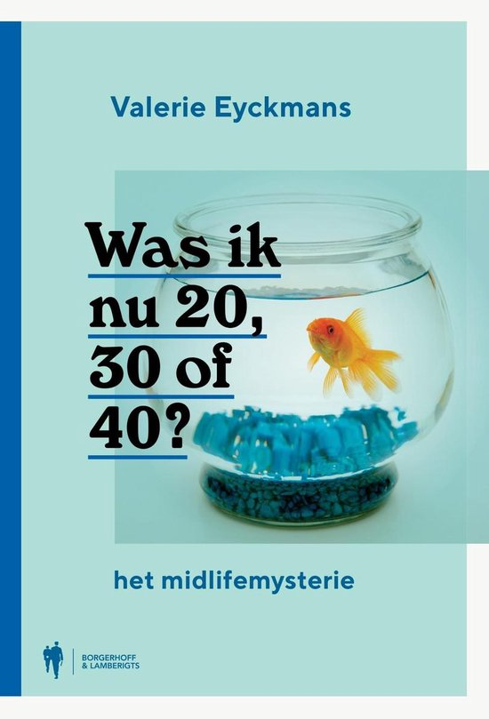 Was ik nu 20,30 of 40 ? - Valerie Eyckmans | Readingchampions.org.uk