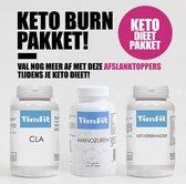 Keto Burn afslankpillen Voordeelpakket