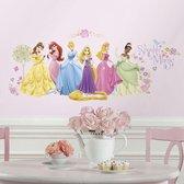 Disney Princess: Glow Within Princess Muursticker