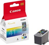 Canon - 0617B001 - CL-41 Inktcartridge color
