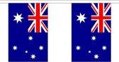 Buiten vlaggenlijn Australie 3 m