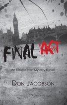Omslag Final Act