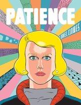 Omslag Patience