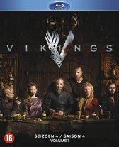 Vikings - Seizoen 4.1 (Blu-ray)