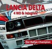 Lancia Delta 4 WD & Integrale