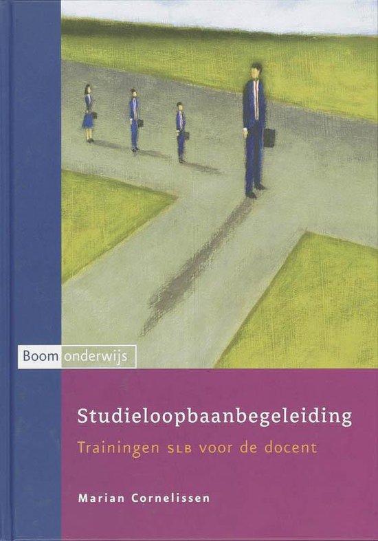 Studieloopbaanbegeleiding - M. Cornelissen   Fthsonline.com