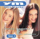 YM Hot Tracks, Vol. 1