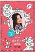 Jill - Mijn vriendenboek: Superleuk invulboek voor al je BFF's