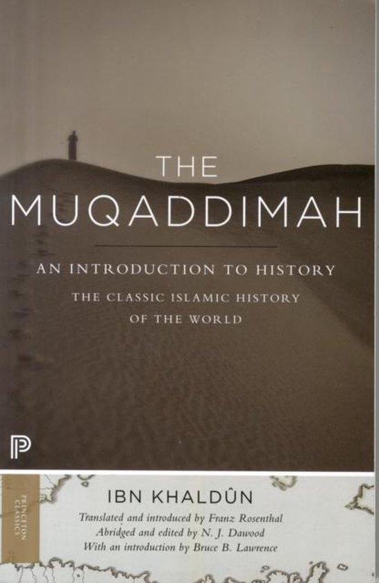 The Muqaddimah
