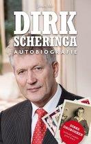 Dirk Scheringa, autobiografie