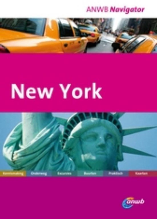 ANWB navigator - New York - Coleen Degnan-Veness |