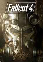 Bethesda Fallout 4: Game of the Year Edition, PC video-game