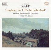Raff: Sym No.1. To The Fatherl