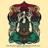Reverse Of Rebirth In Universe (LP)