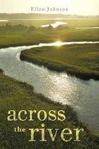 Boek cover Across the River van Ellen Johnson
