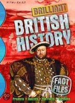 Fact Files British History