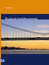 Omslag Brugboek Bedrijfseconomie