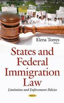 States & Federal Immigration Law