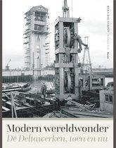 Boek cover Modern wereldwonder van Willem van der Ham (Hardcover)