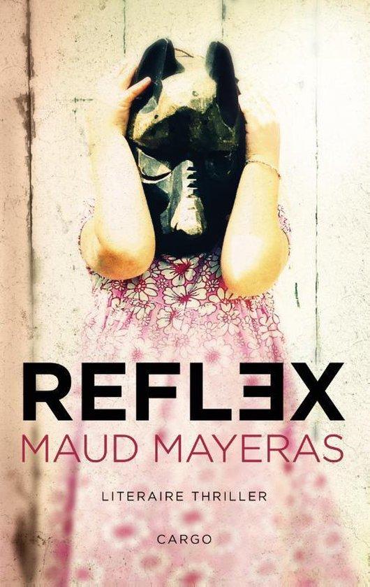 Reflex - Maud Mayeras |