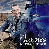 Jannes - Zoals Ik Ben