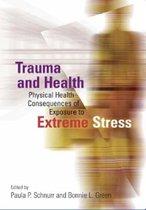 Trauma and Health
