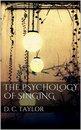 Omslag The Psychology of Singing