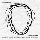 Halles Komet - The Storm Inside