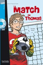 LFF A1 - Le match de Thomas (ebook)