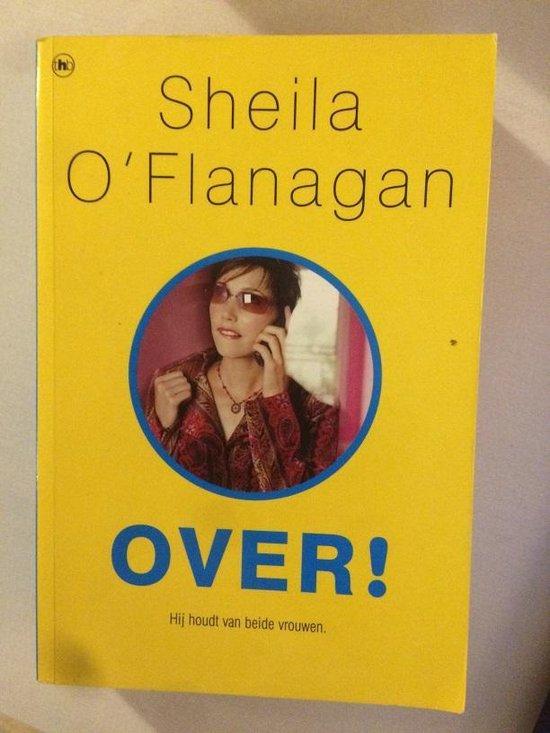 Over! - Sheila O'Flanagan | Readingchampions.org.uk