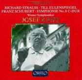 Till Eulenspiegel/Schubertsymphonie 8