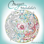 Afbeelding van Masjas Mandalas