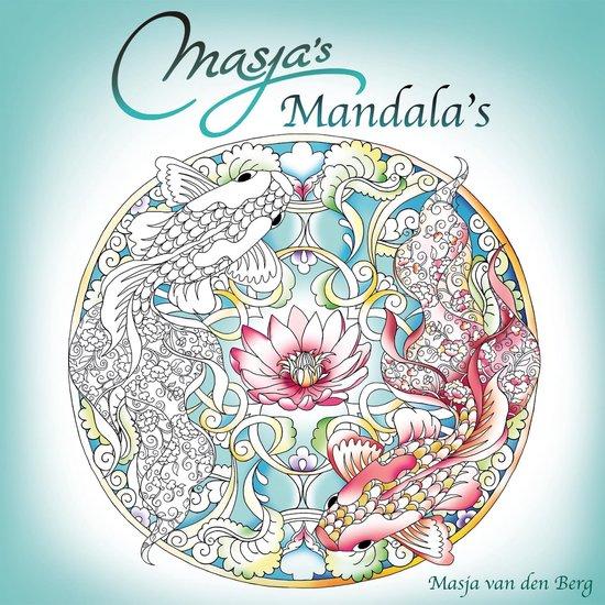 Afbeelding van Masja's Mandala's