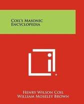 Coil's Masonic Encyclopedia
