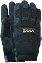 OXXA Safety Products Oxxa X-Mech-600 Montage handschoen zwart 10/XL